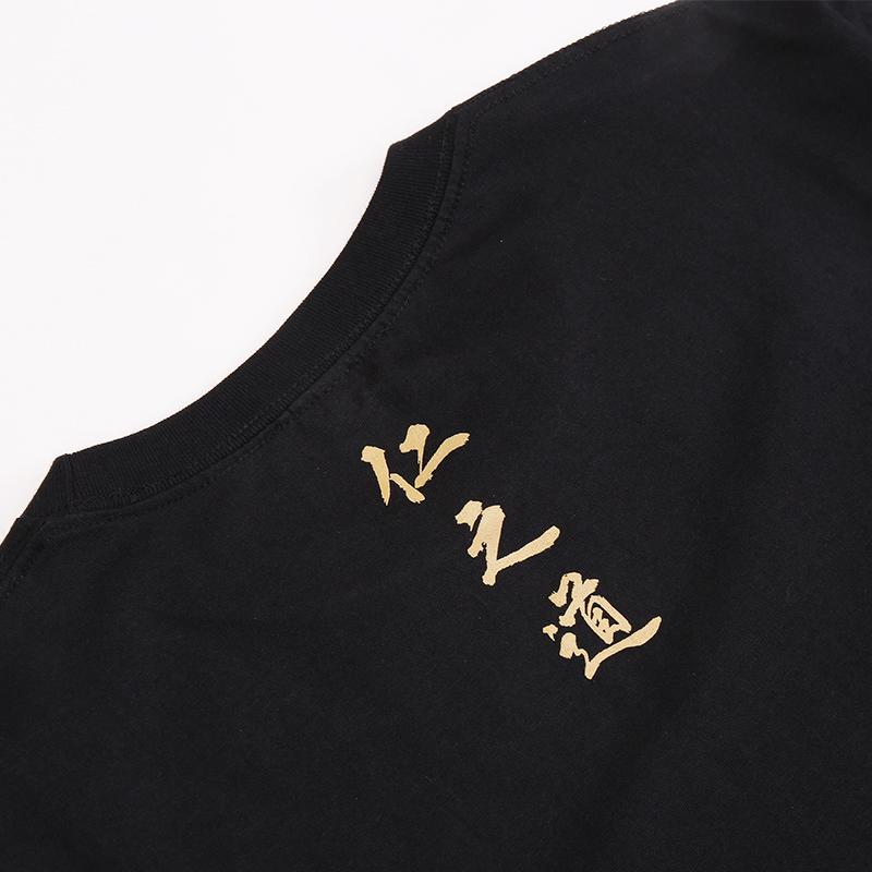 對馬戰鬼, Ghost Of Tsushima, Fanthful, OLP, 純綿T-Shirt, Game Source Entertainment, GSEHK,