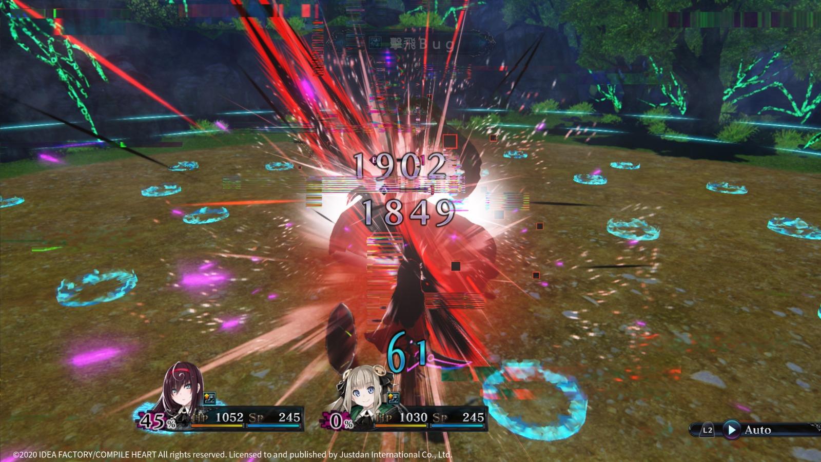 死亡終局 輪迴試煉 2, Death end re;Quest 2, Justdan, Compile Heart, Idea Factory, NS, GSE,
