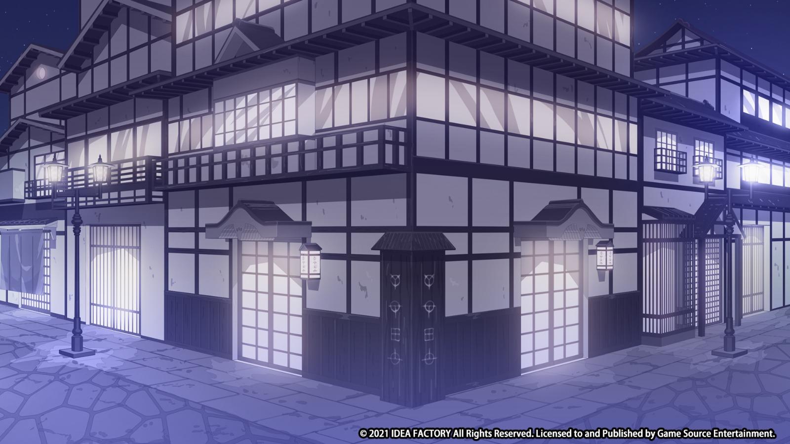 第六妖守,Dairoku,Ayakashimori,NS,Otomate,GSE,