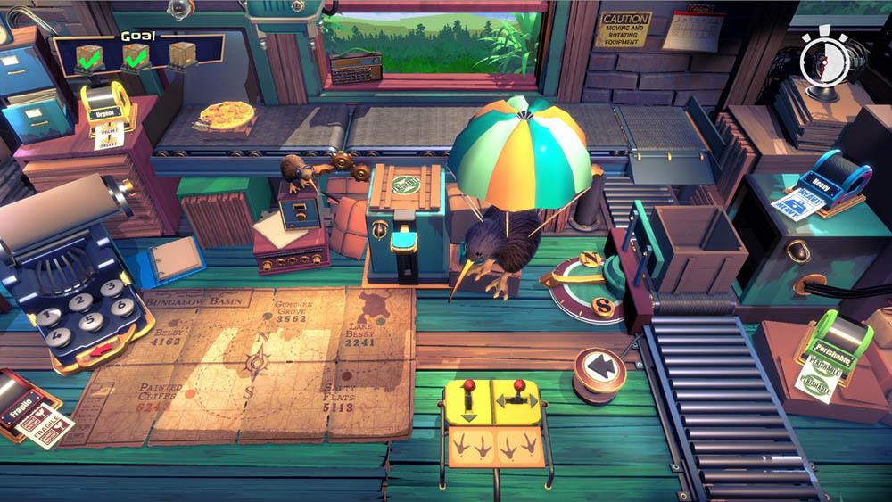 關鍵奇異鳥, KeyWe, Game Source Entertainment, GSEHK,