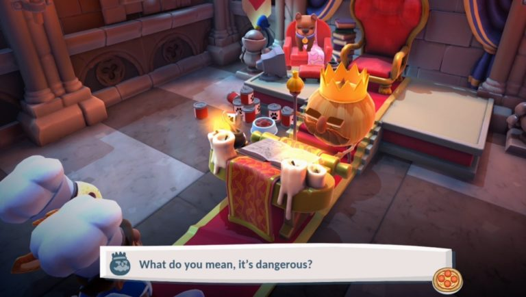 Overcooked! All You Can Eat,胡鬧廚房 全都好吃,PS5,PS4,NS,Xbox One,XSX,Team17,GSE,