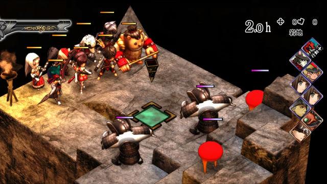 GOD WARS, 日本神話大戰, PS4, Nintendo Switch, GSE,