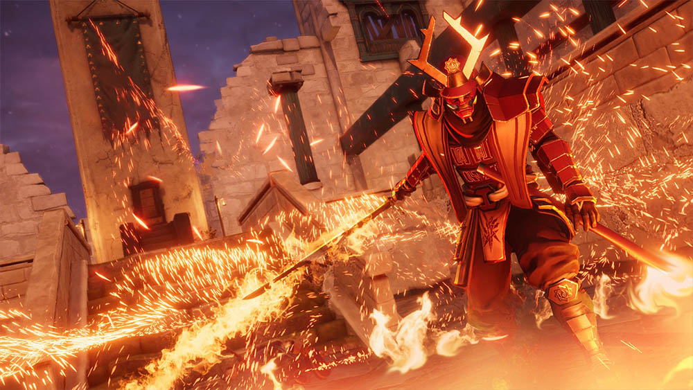 荒神2, Aragami 2, H2 Interactive, Lince Works, GSE,