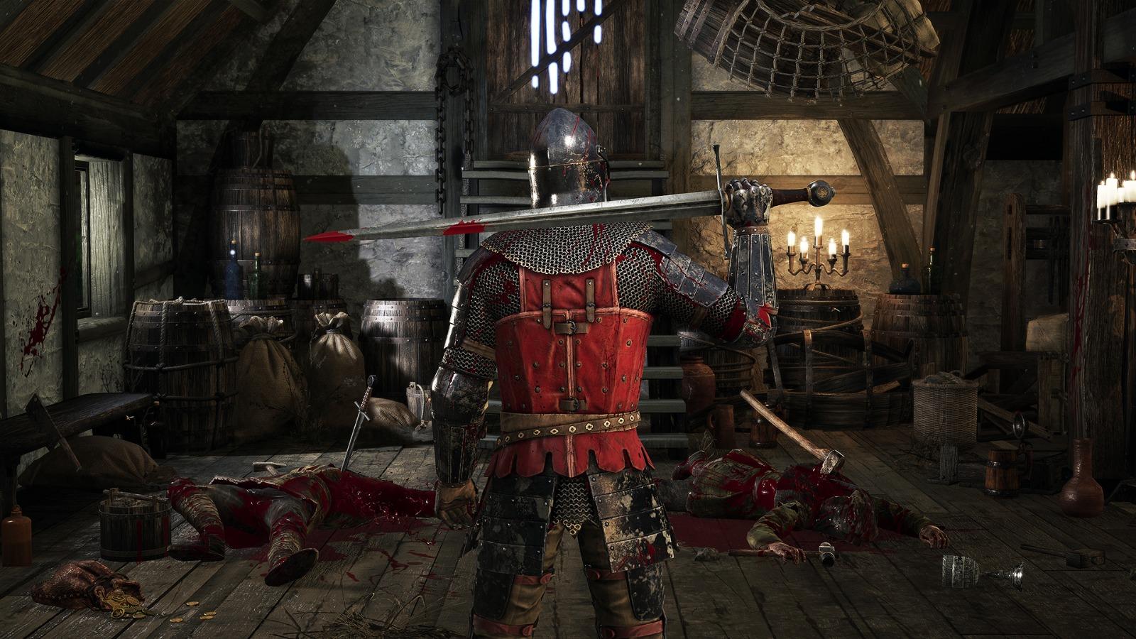 騎士精神2