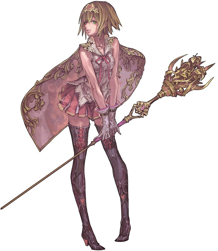 幻想大陸戰記:盧納基亞傳說, Brigandine The Legend of Runersia, GSE,
