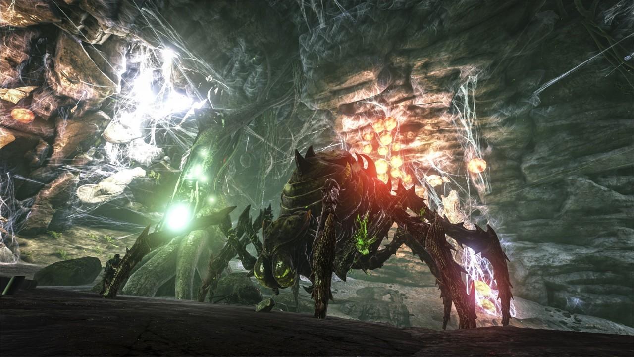 方舟:生存進化, ARK: Survival Evolved, Nintendo Switch, GSE,