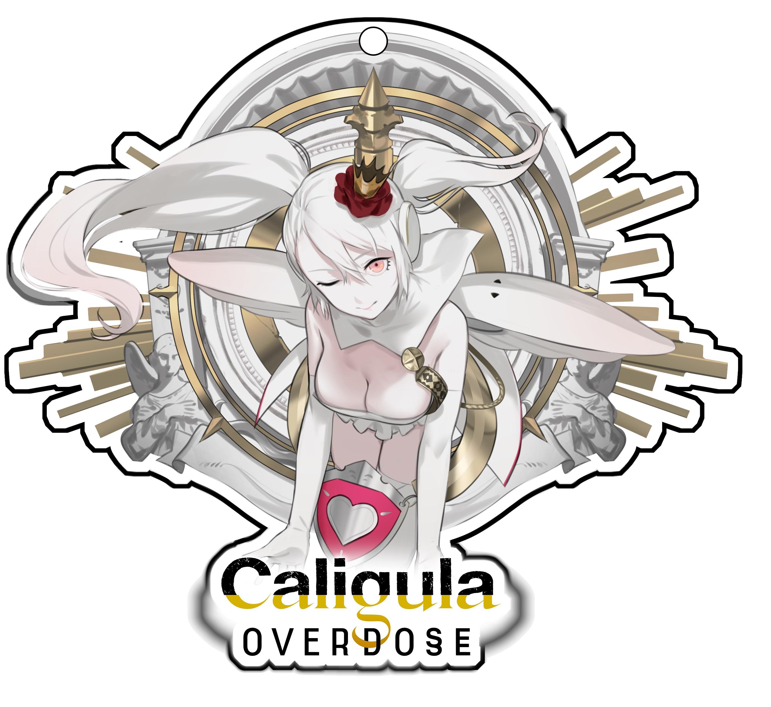卡里古拉 過量強化, Caligula Overdose, PS4, GSE,