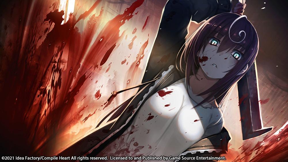 死亡終局 輪迴試煉2, Death end re;Quest 2, Game Source Entertainment, GSE,