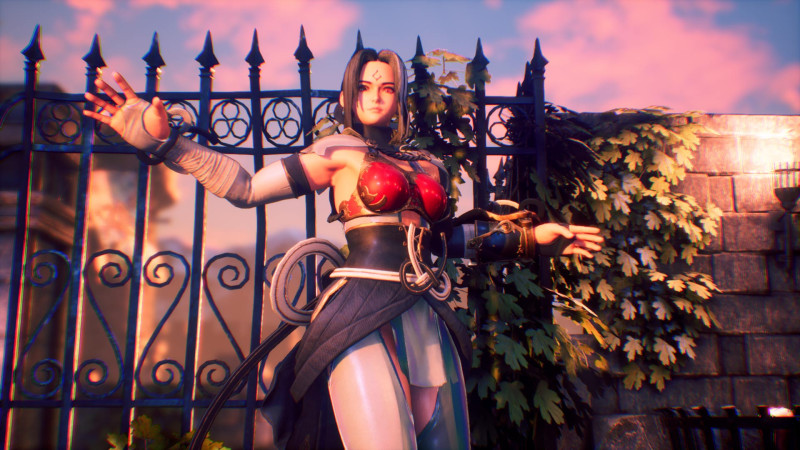 FIGHTING EX LAYER, PS4, GSE,