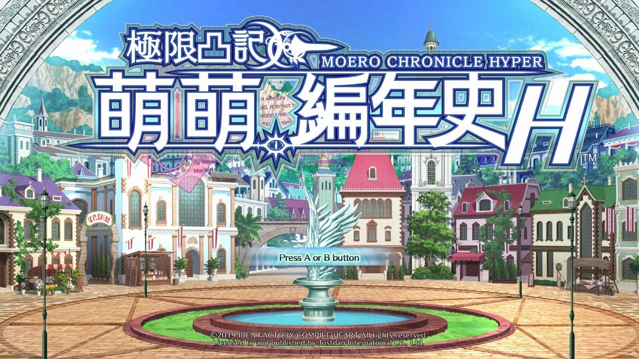GSE 5月主機中文化遊戲巡禮